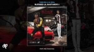 Blessed Lil Bastards 3 BY Yung Mal X Lil Quill